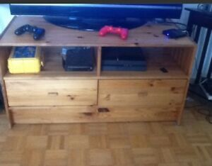 Coffee table/TV  centre