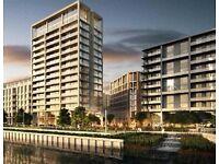 Amazing one bedroom to rent Royal Wharf/New development £320 per week e16