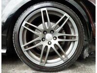 Stunning 2010 (60) Audi TT convertible black edition 2.0tdi (170) Quattro