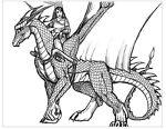 Dragon Slayer Collectibles