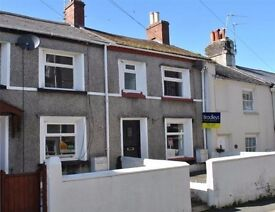 Cottage to let Penzance town centre from mid November.