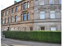 STRATHBUNGO - Flatshare Large Double Room £355/month plus bills, available now!