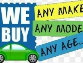 image for WE BUY ANY CAR - DEAD OR ALIVE - IMMEDIATE PAYMENT