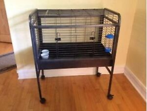 XL cage for rabbit/guinea pig, excellent condition