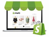 Get Your Business on Shopify TODAY! We Got You Covered.