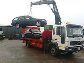 £140 - £200 payed scrap cars wanted