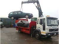 💥 Scrap cars wanted best price payed 💥
