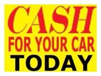 ALL SCRAP CARS WANTED MOT FAILURE NON RUNNER DAMAGED TOP PRICE PAID TODAY