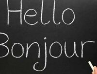 French/English tutoring- Orleans