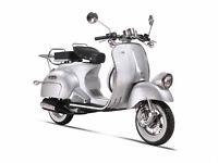 Neco Abruzzi 125cc Model 65