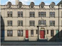 3 & 5 West Bell Street Two Bedroom Apartments with Study/Snug