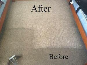 CARPET AND FURNITURE STEAM CLEANING- RELIABLE CLEANERS
