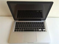 "Refurbished MacBook Pro 13"" 250GB 4GB"