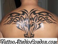 Top Tattoo Studio in London