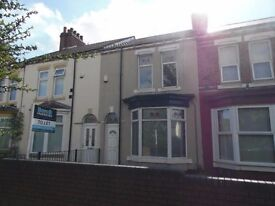 3 Bedroom house to rent in Hankin road North Ormesby TS3 6ND