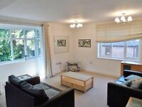 Spacious Two Bedroom Flat On Wake Green Road