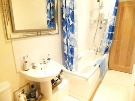 2 bedroom split level flat for rent
