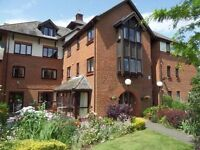 1 bedroom flat to rent in retirement complex - Newport Pagnell