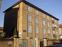 **Double room to rent in flat share apartment in Rodney house **