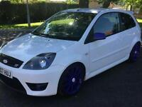 2007 FORD FIESTA ST. 150 Excellent Condition