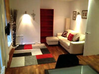 1 bed ideal for AirBNB in Aldgate East!