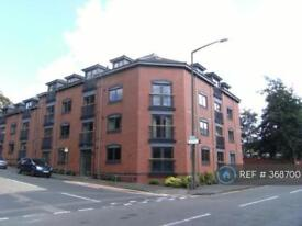 1 bedroom flat in Margaret Street, Stone, ST15 (1 bed)