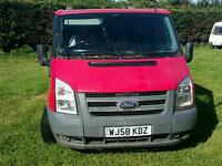 Ford transit t280 110ps