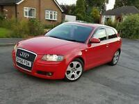 Audi a3 2.0tdi sport