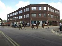 Office/ Desk space to rent in Newmarket 2 minute walk to high street,