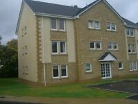 Well maintained 2 bedroom ground floor flat for rent