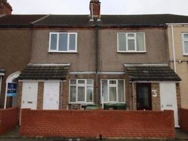 *No Agent Fees* Large 1 bed maisonette to let, Gilbey Road GRIMSBY £325 pcm