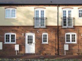2 Bedroom First Floor Apartment