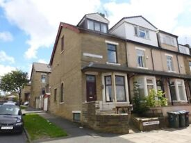 4 BEDROOM HOUSE TO LET ,GT HORTON ,BFD 7