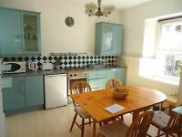 Double room, 2 Bed Flat, Clifton.
