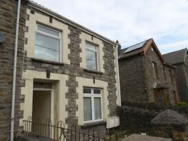 TO LET! 1-bedroom flat on Park road, Treorchy. £350 PCM.
