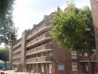 Bethnal Green E2. **AVAIL NOW** Spacious & Contemporary 3 Bed (no reception room) Furnished Flat