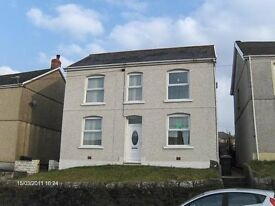 Spacious 3 Bed Detached house to Rent £470pcm