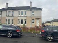 ***Unfurnished 2 Bed Upper Cottage Flat. Recently Refurbished. £650 PCM. Near Train/Bus Station ***