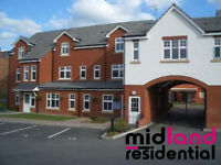 NEW BUILD ONE BEDROOM FLAT IN THE EVER POPULAR ERDINGTON AREA WITH EASY ACCESS TO CITY CENTRE