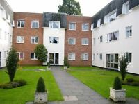 2 Bedroom Apartment to Let - Ambassador Court - Kenilworth Road - CV32 6JF
