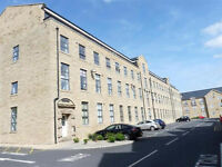 2 bedroom flat in Wood Street, Bingley, BD16