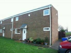 3 Bedroom Semi Detached House to rent SEGHILL