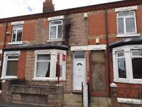 2 X 2 BED TERRACE HOUSES FOR SALE, GREAT INVESTMENT PROPERTIES, OR FIRST TIME BUYERS, PRICE REDUCED