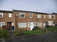 3 bed house for rent ne5, immaculate condition with conservatory £500pcm