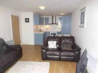 Two Bedroom Apartment with secure parking and balcony!
