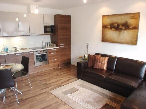LUXURY 1 BED CARMINE WHARF COPENHAGEN PLACE E14 LIMEHOUSE CANARY WHARF BOW WESTFERRY MILE END