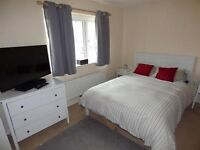 Modern two bedroom appartment in Morecambe-Heysham close to schools and excellent motorway links
