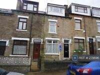 4 bedroom house in Oulton Terrace, Bradford, BD7 (4 bed)