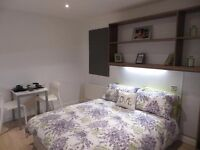 Studio flat in student accomodation : bills and wi-fi included!