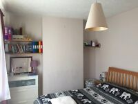 Double bedroom- sharing with only 1 other tenant
